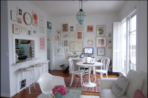 Trend Interior Home